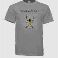 Spider - EcoBeneficial T-Shirts