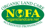 Accredited Organic Landcare Professional