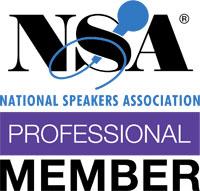 National Speakers Association Professional