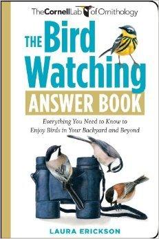 BirdWatchingAnswerBook