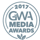 GWA Media Awards 2107 - Silver Medal