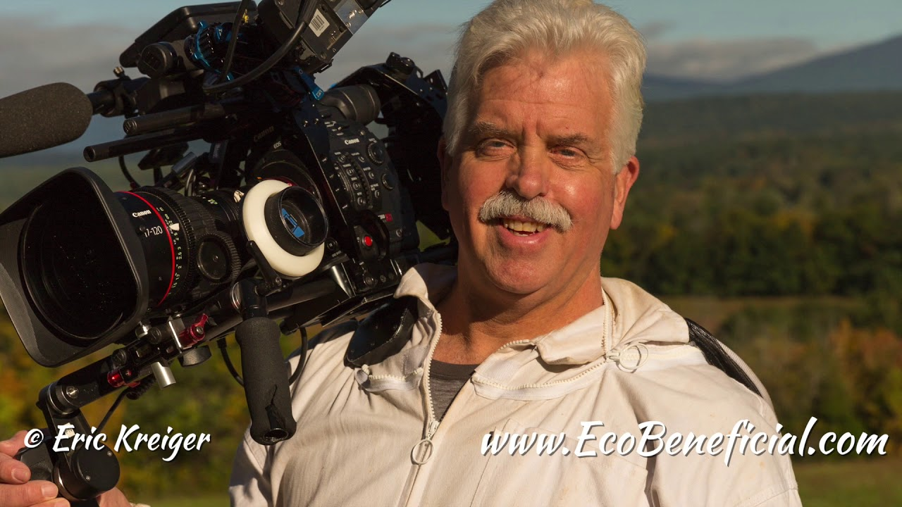 """""""The Pollinators"""" Documentary: Interview with Filmmaker and Director, Peter Nelson"""